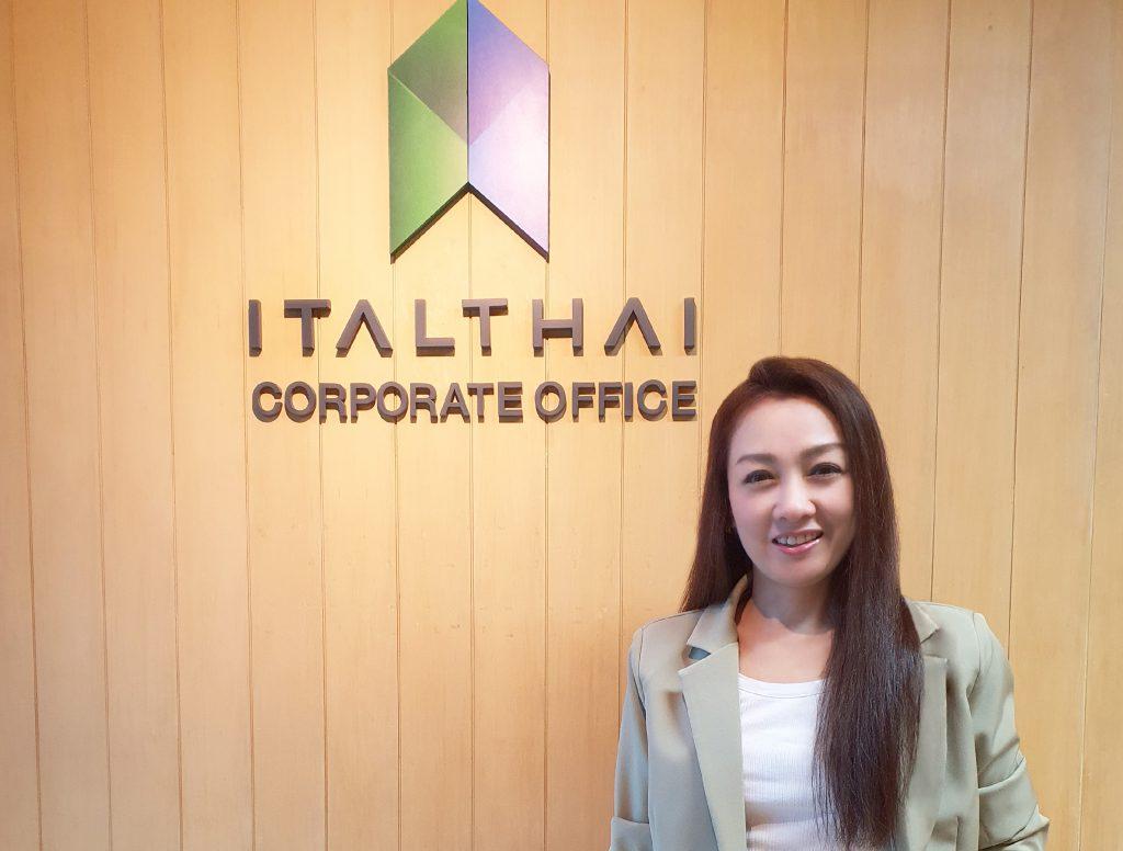 italthai developing future leaders