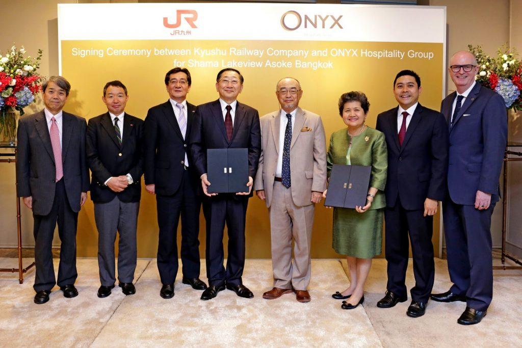 onyx hospitality group jr kyushu