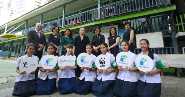 onyx hospitality group wwf thailand